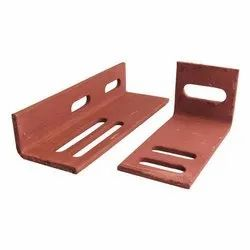 Counter Bracket, for Elevator, Material: Iron