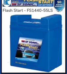 55LS SF Sonic Car Battery