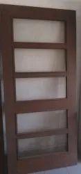 Net Wooden Doors