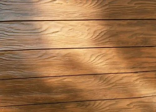 Wood Texture Finish
