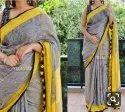 Original Linen Sarees