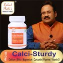 30 Capsules Rahul Phate's Calci Sturdy