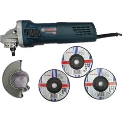 Bosch GWS 750-100 Professional Angle Grinder, 11.000 Rpm