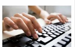 DATA ENTRY PROJECT 20 DAYS Jpeg To Doc for Typing Projects, Service Provider, 11 MONTHS