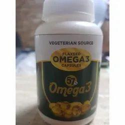 Omega 3 500 Mg Capsules