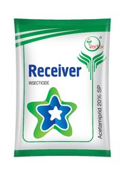 Receiver Insecticide