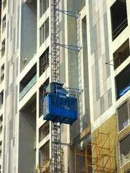 Construction Passenger Hoist