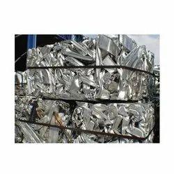 SMW Aluminium Scraps