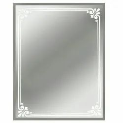 Etched Mirror At Best Price In India