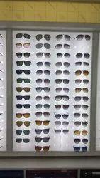 Sunglasses Box Display stand