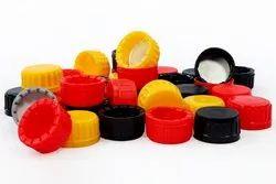 Lubricant Oil Plastic Cap