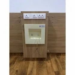Nano Dialysis Wall Station Small