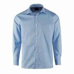 Cotton Collar Neck Corporate Shirts
