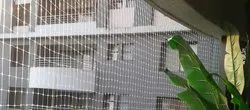 Residential Bird Protection Net