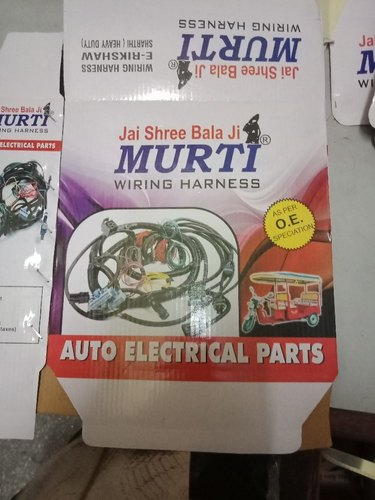 electrical wiring for e rickshaw wiring kit