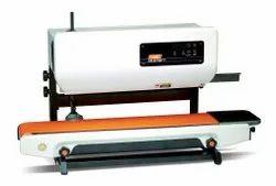 15 Kg Continuous Pouch Sealing Machine