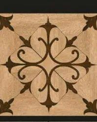 Porcelain digital Floor Tiles, Size: 60x60 cm, Thickness: 6 - 8 mm