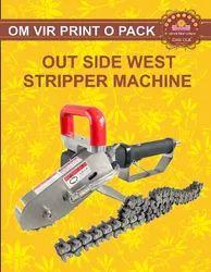 Out Side West Stripper Machine
