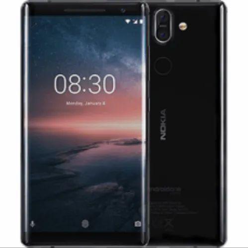 03aae4f939b Nokia 8 Sirocco Mobile Phone