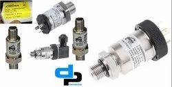 Setra 3100B0030G01B Pressure Transmitter 0-30 Bar
