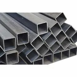 Mild Steel Square Pipe, Thickness: 1-10mm, Size: 1/2 to 5 inch