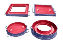 Manhole Cover M.S Mould
