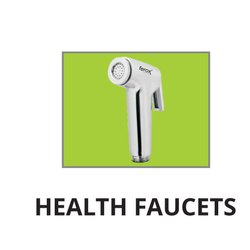 8 inch Brass Health Faucet