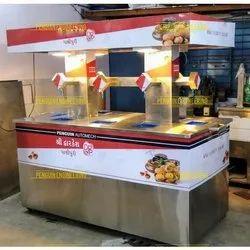 Panipuri Vending Machine