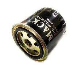 Spin On Mack Tata Indica Oil Filter