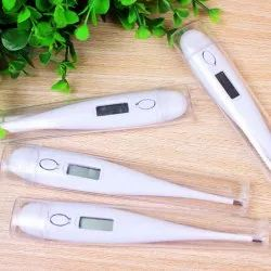 Medical Digital Oral Thermometer For Kids And Adults - digital thermometers