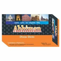 Abhiman Dhoop Sticks