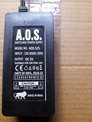 SMPS ADAPTER 5 VOLT 40 AMP