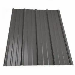 Steel Shed Shelter