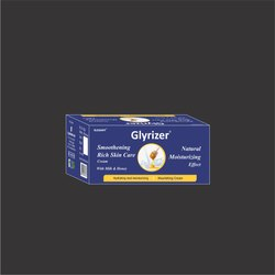 Glyrizer Milk & Honey Cream