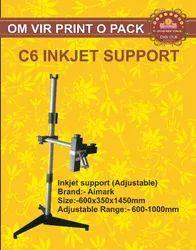 C6 Inkjet Support