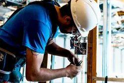 Electrical Work Manpower Service