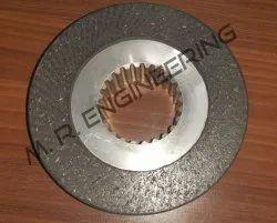 Brake Liner for Nord Motor