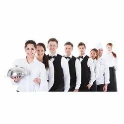 Hotel Staff Labour Contractor Service