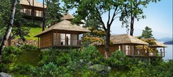 Tree House Resort Construction Service