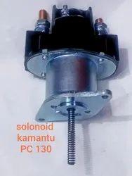 Solenoid Komantchu