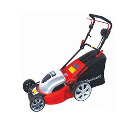 Self Propelled Electric Lawn Mower