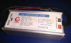 Waterproof Outdoor LED Driver