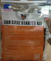 Car Care Kit Motomatix Car Care - Start-up Kit, For Car And Bike Exterior Wash