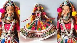Dandiya Doll