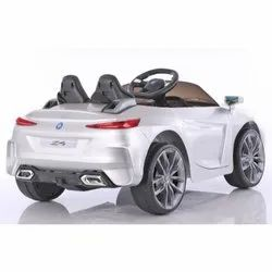 Kids 12V Battery Operated Toyhouse BMW Z4 Car