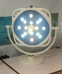 LED OT LIGHT Single Dome