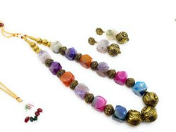 SPJ053 Gemstone Jewellery