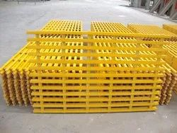 Fibre Glass Pultruded Grating