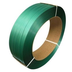 Polyester Pet Strap - Green Color