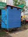 FRP Urinal & Toilet